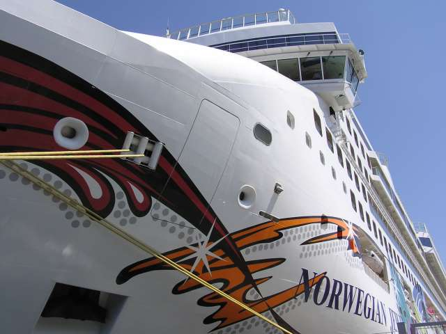 NCL Norwegian Jewel