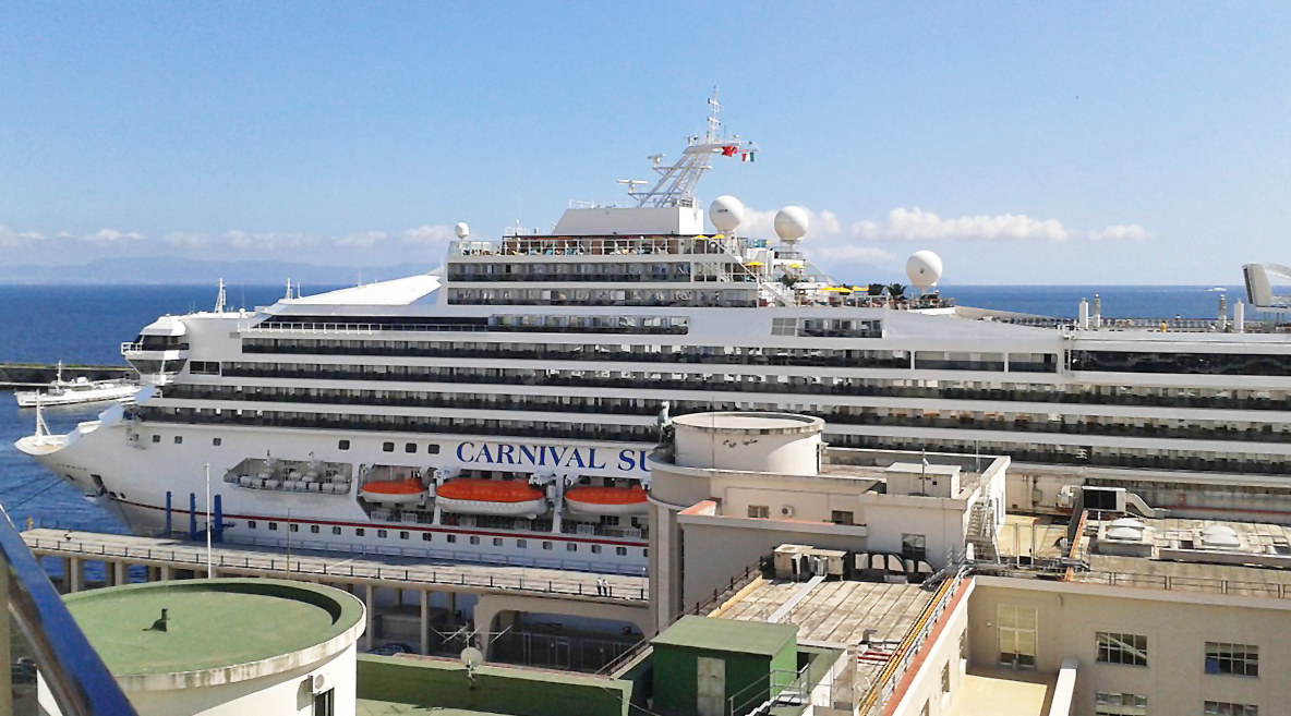 Carnival Sunshine (Carnival Cruise Lines)